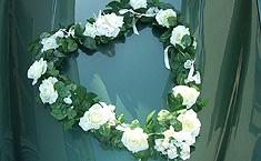 Hochzeit Und Blumen Blumenschmuck Oldtimer Hochzeitsauto Schmucken